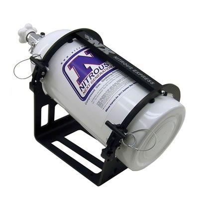 Uchwyt montażowy butli 4.5-7L - GRUBYGARAGE - Sklep Tuningowy